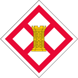 926th Engineer Brigade EPS File [2424] | Other Files | Graphics