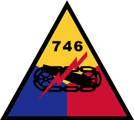 746th Tank EPS File [1033] | Other Files | Graphics