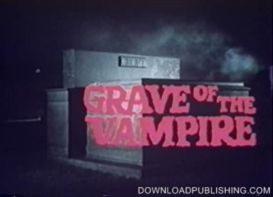 grave of the vampire - movie 1974 horror sci-fi download .avi