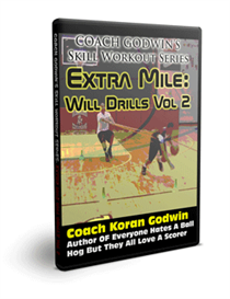 Extra Mile: Will Drills Vol 2 | Movies and Videos | Training