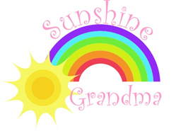 Sunshine Grandma machine embroidery file | Crafting | Sewing | Other