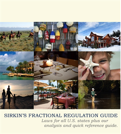 sirkin's fractional regulation guide