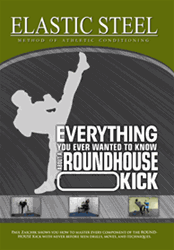 everything you ever wanted to know about a roundhouse kick dvd