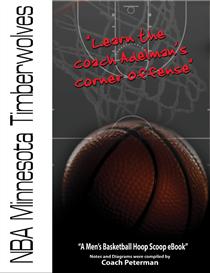 minnesota timberwolves playbook