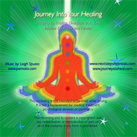 journey into your healing