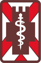 5th Medical Brigade EPS File [2435] | Other Files | Graphics