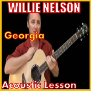Learn to play Georgia by Willie Nelson | Movies and Videos | Educational