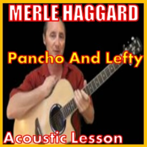Learn to play Pancho And Lefty by Willie Nelson | Movies and Videos | Educational