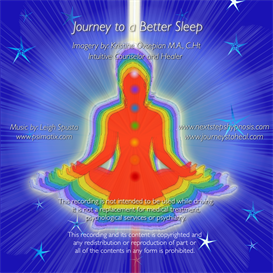 journey to a better sleep