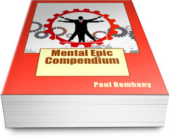 Mental Epic Compendium | eBooks | Education