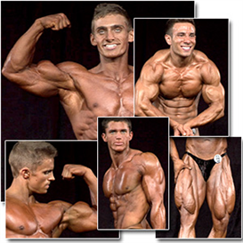 11079 -  2012 NPC Teen & Collegiate Nationals Men's Prejudging & Finals (HD) | Movies and Videos | Fitness