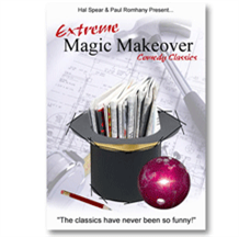 Extreme Magic MakeOver | eBooks | Entertainment