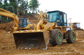 Bulldozer Photo | Photos and Images | Industrial