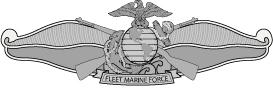 Fleet Marine Force (FMF) Badge EPS File [2437]   Other Files   Graphics