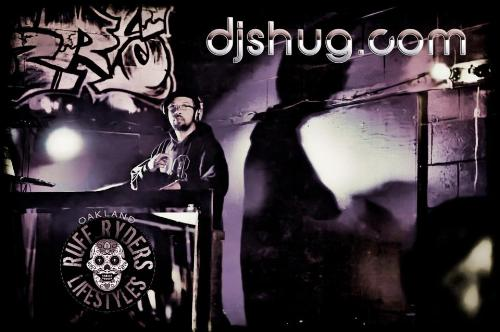 First Additional product image for - Dj Shugs Monthly Mix Oct 2012