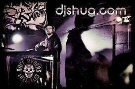 dj shugs monthly mix oct 2012