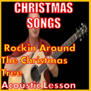 Learn to play Rockin Around The Christmas Tree | Movies and Videos | Educational