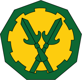 290th Military Police Brigade AI File [2441] | Other Files | Graphics