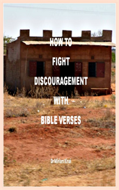 How to Fight Discouragement with Bible Verses   eBooks   Religion and Spirituality