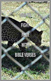 How to Fight Fear with Bible Verses | eBooks | Religion and Spirituality