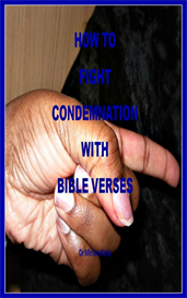How to Fight Feelings of Condemnation with Bible Verses | eBooks | Religion and Spirituality