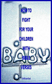 How to Fight for your Children with Bible Verses | eBooks | Religion and Spirituality