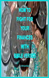 How to Fight for your Finances with Bible Verses | eBooks | Religion and Spirituality