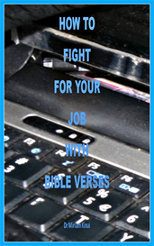 How to Fight for your Job with Bible Verses | eBooks | Religion and Spirituality