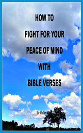 How to Fight for Peace of Mind with Bible Verses | eBooks | Religion and Spirituality