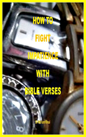 How to Fight Impatience with Bible Verses   eBooks   Religion and Spirituality