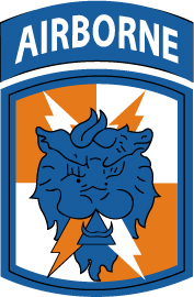35th Signal Brigade Airborne EPS File [2445] | Other Files | Graphics