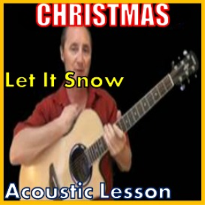 Learn to play this famous Christmas song  called Let It Snow | Movies and Videos | Educational