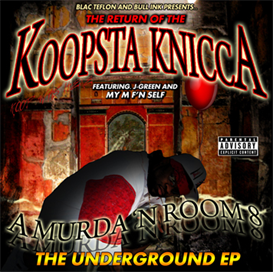 a murda n room 8 - we are waiting
