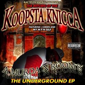 A Murda N Room 8 - GO GETTA'S | Music | Rap and Hip-Hop
