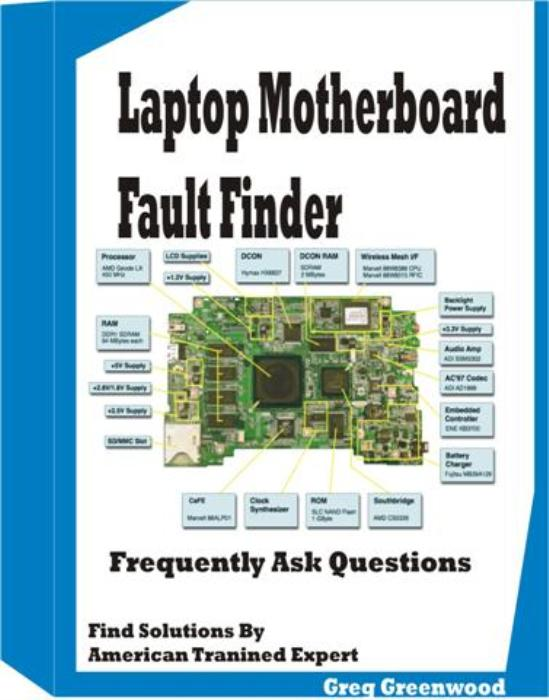 First Additional product image for - Laptop Motherboard Fault Finder