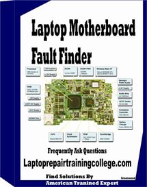 Laptop Motherboard Fault Finder | eBooks | Computers