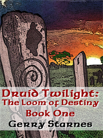 druid twilight: the loom of destiny - book one (pdf version)
