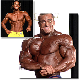 11076 - 2012 NPC Junior Nationals Men´s Bodybuilding & Physique Finals (HD) | Movies and Videos | Fitness