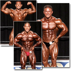 12112 - 2012 NPC Junior Nationals Men´s Bodybuilding Prejudging Part 1 (HD) | Movies and Videos | Fitness