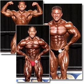 12112 - 2012 NPC Junior Nationals Men´s Bodybuilding Prejudging Part 1 (HD) | Movies and Videos | Fitness