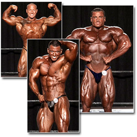12113 - 2012 NPC Junior Nationals Men´s Bodybuilding Prejudging Part 2 (HD) | Movies and Videos | Fitness