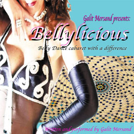 Belly Dance comedy show: Bellylicious | Movies and Videos | Comedy