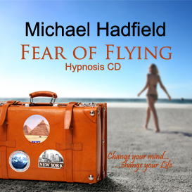 Fear of Flying Hypnosis MP3 | Audio Books | Self-help
