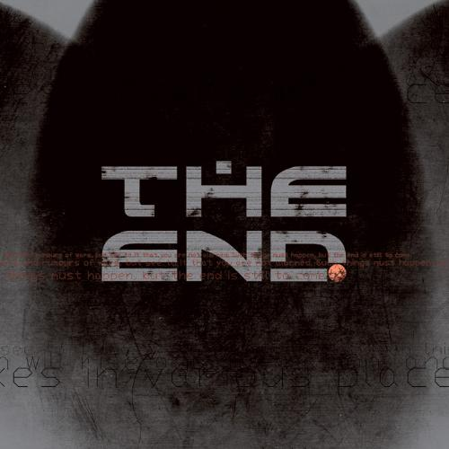 First Additional product image for - The End - Week 1