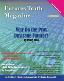 futures truth magazine:  issue #3/2012