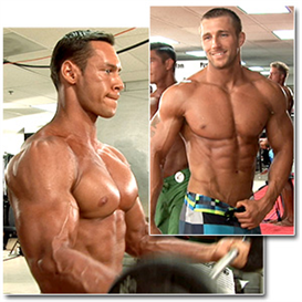 13186 - 2012 NPC Junior Nationals Men´s Physique Pump Room Part 2 (HD) | Movies and Videos | Fitness