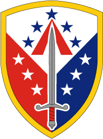 410th Support Brigade JPG File [2536] | Other Files | Graphics