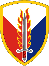 409th Support Brigade JPG File [2529] | Other Files | Graphics