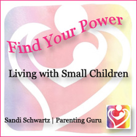 "Audio: ""Living with Small Children"""