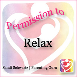 "Audio: ""Permission to Relax"""